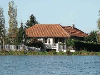 Chambres d'hôtes à Villars-les-Dombes