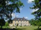 Chambres d'hôtes - Domaine Le Parc