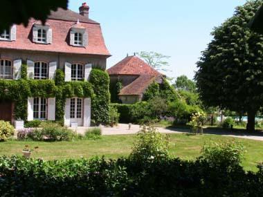 Château de l'Ormet