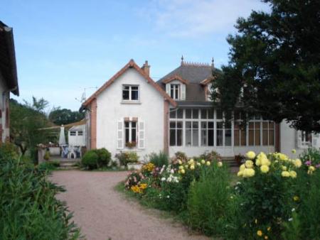 Maison Cognet