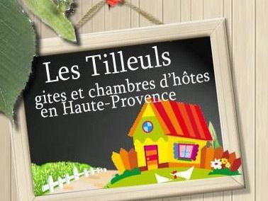 Gîtes Les Tilleuls