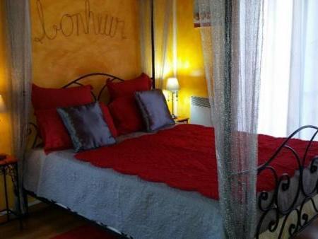 Chambre d'hôtes Les Marronniers