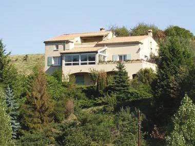 Villa Chaumont