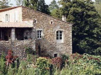 Moulin de Serret