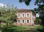 Chambres d'hôtes - Domaine de Marlas