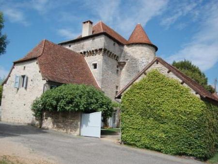 Château de Camboulan