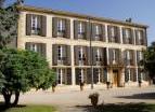Chambres d'hôtes - Château de Couloubriers