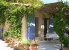 Chambres d'hôtes - Le Mazet des Alpilles