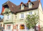 Chambres d'hôtes - Villa Le Progrès