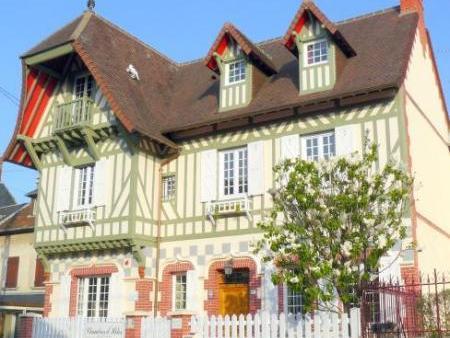 Villa Le Progrès