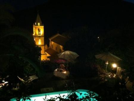 La Villa Guidi