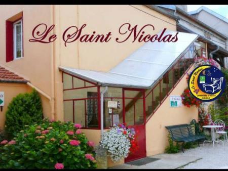Le Saint Nicolas