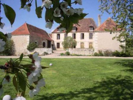 Domaine de Puy Haut