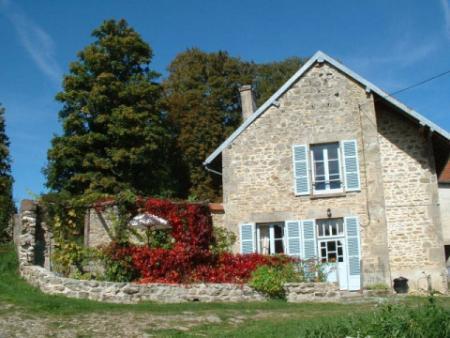Château de Memanat - Memanat Cottage