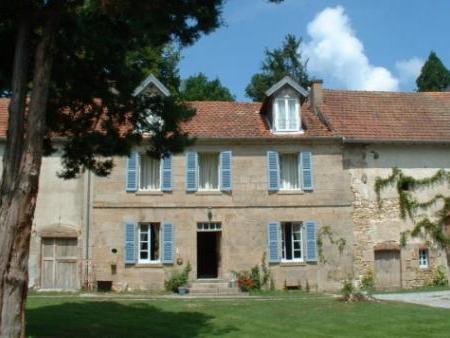 Château de Memanat - Memanat Farmhouse