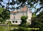 Chambres d'hôtes - Château le Verdoyer