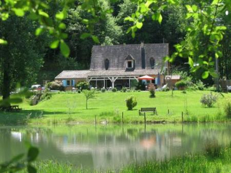Le Moulin Pointu