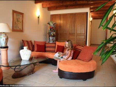 Gite Bed and Breakfast Les 3 Hiboux