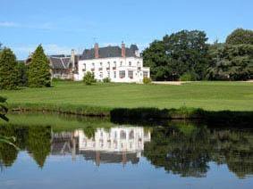 Chateau de Réquiécourt