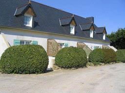 Gîtes et chambres d'hôtes du Ménez-Hom
