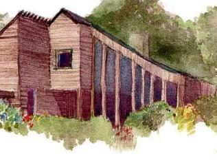 La Maison Lyre