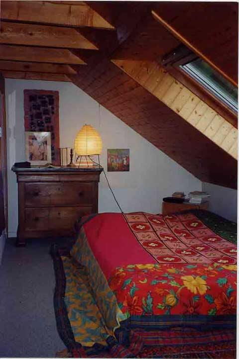 La maison lyre chambres d 39 h tes - Chambre chez l habitant brest ...