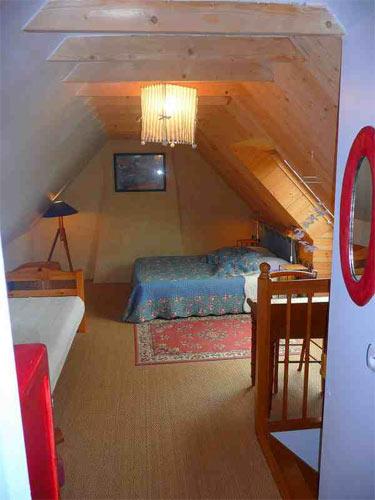 Chambres d 39 h tes de gouelet ker chambres d 39 h tes - Chambre chez l habitant brest ...