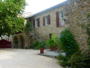 Le Moulin de Courlas