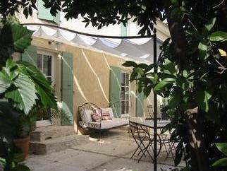 Jardin de Bacchus