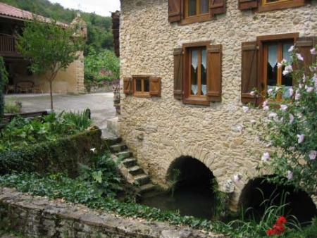Le Moulin de Pine