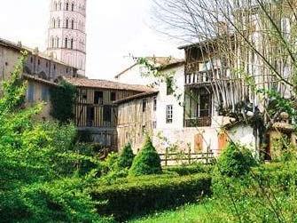 Le Parc de Petrarque