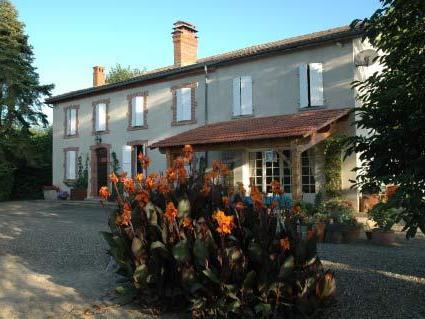 Domaine de Lauroux