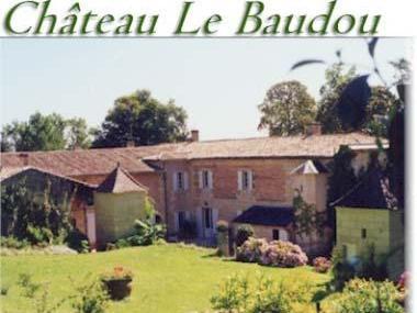 Château Le Baudou