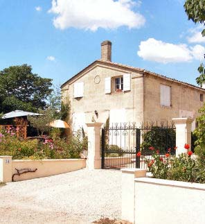 Chambres d 39 h tes cabadentra st emilion chambres d 39 h tes - Chambres d hotes saint emilion ...
