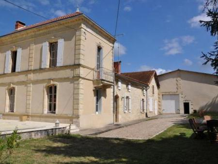 Domaine de Sarlandie
