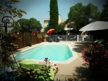 Villa Les Olives