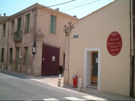 Domaine de Roquemale