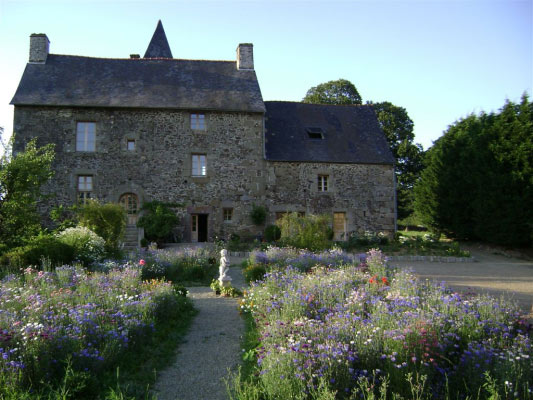 Manoir de la Branche - Photo 1