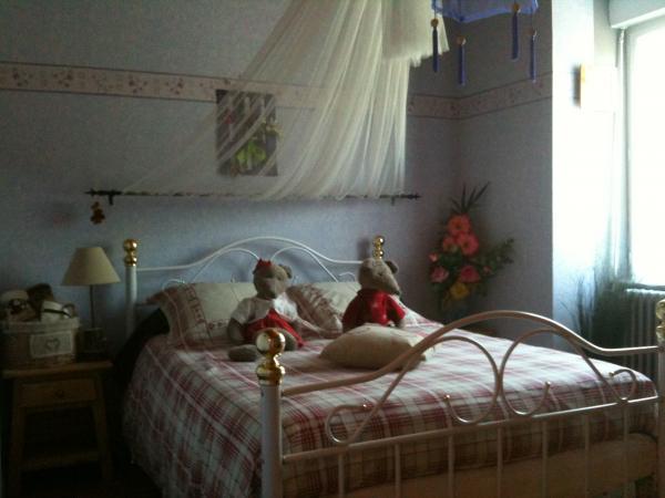 La ferme de la rochelle chambres d 39 h tes for Chambre chez l habitant la rochelle