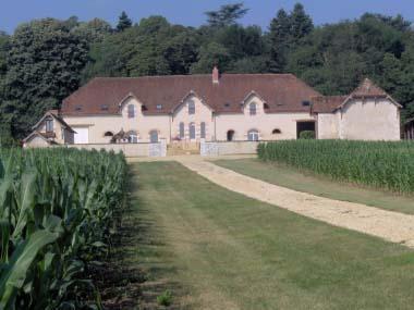Domaine de la Maison Neuve