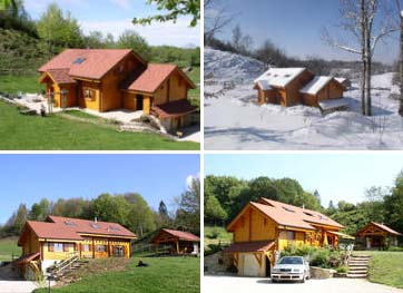 Le Chalet de Fanny - Photo 1