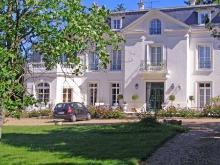 Château de la Borde