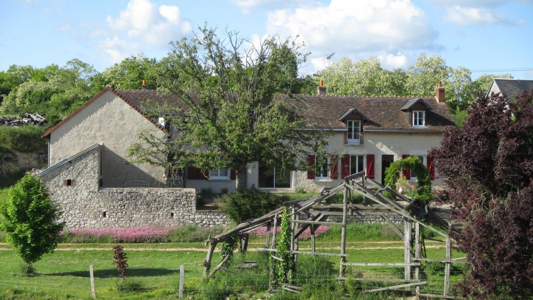 Ferme de Bellevue - Photo 1
