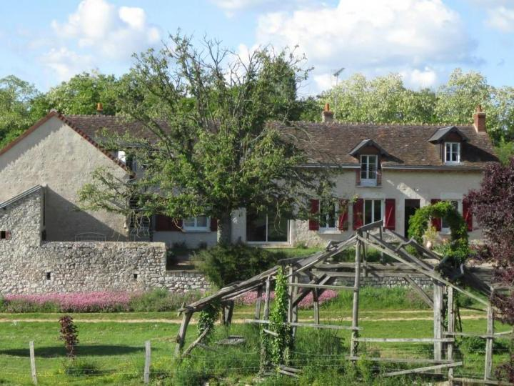 Ferme de Bellevue - Photo principale