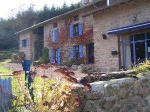 Le Domaine de la Roche Corbière