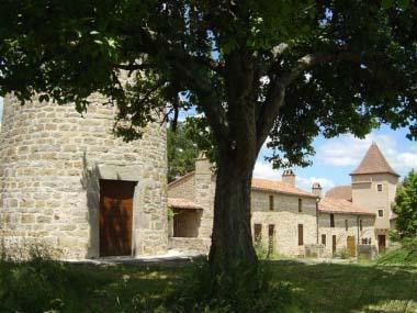 Moulin de Vidaillac