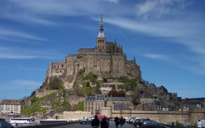 La Rive le Mont Saint Michel - Photo 6