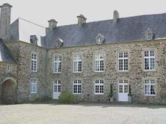Manoir de Caillemont