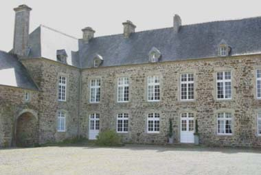 Manoir de Caillemont - Photo 1