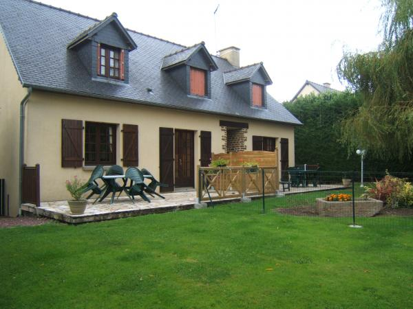 Le Logis de la Baie - Photo 1